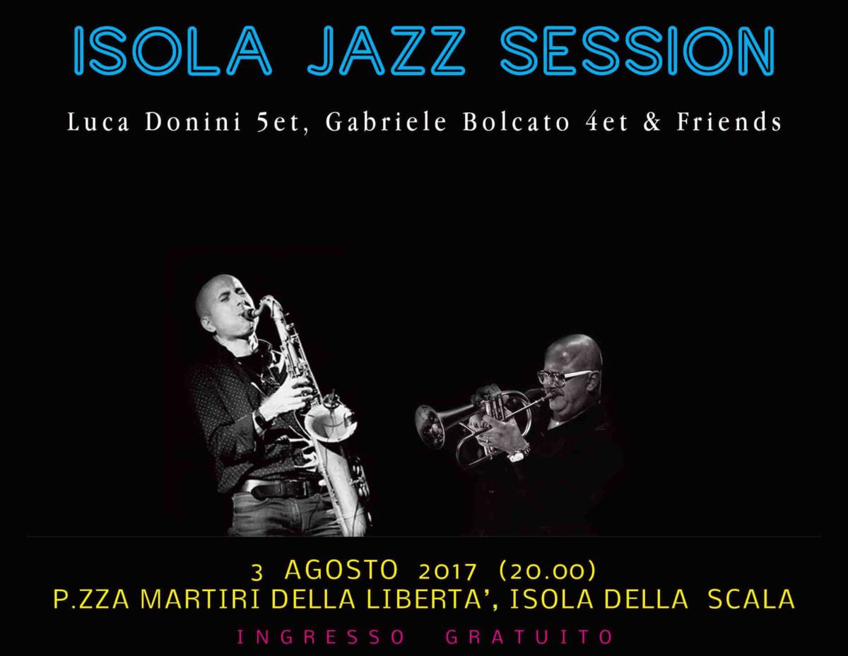 isola-jazz-session