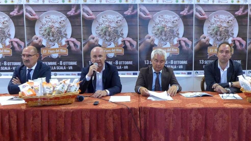 conferenza stampa presentazione Fiera
